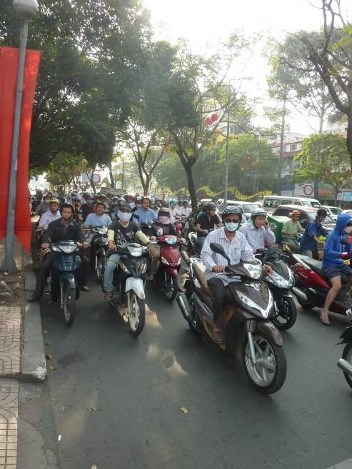 vietnam motos
