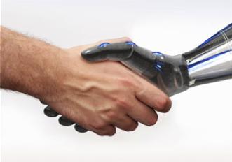 human and tech