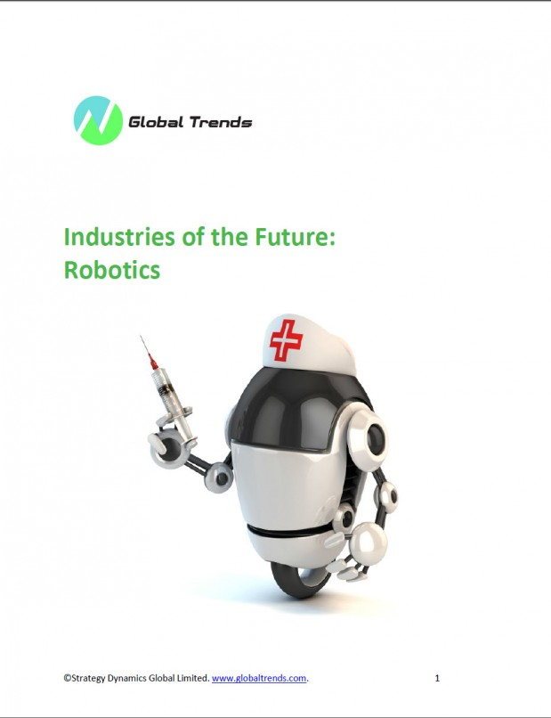 Robotics industry